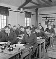 Americans in Britain- the Training of the Civilian Technical Corps at RAF Radio School, Cranwell, England, 1941 D5287.jpg