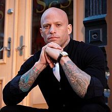 Image illustrative de l'article Ami James