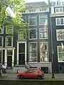 Amsterdam - Raamgracht 10.JPG