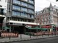 Amsterdam Rembrandtplein Hotel NH Caransa.jpg
