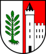 Coat of arms of Breitenburg