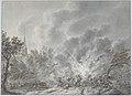 An Explosion near a Village MET DP875887.jpg