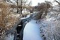 An Icy Water Of Girvan - geograph.org.uk - 1657358.jpg