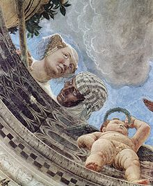 Peinture Murale Wikipédia