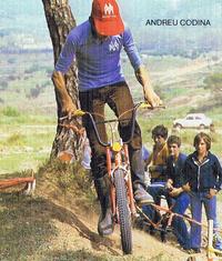 Andreu Codina Montesita T-15 1981.png