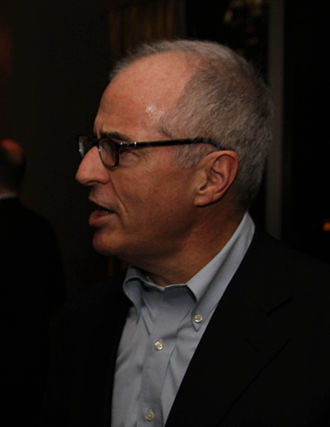 Andrew Heyward - Andrew Heyward in February 2012