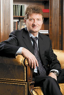 Andrey Anatolievich Kozicyn general director of UMMC.jpg