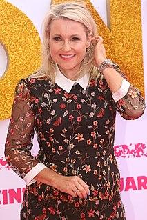 Angela Bishop Australian reporter and television presenter
