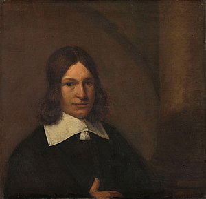 Hooch, Pieter de (1629-ca. 1684)