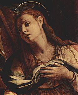 maria magdalene evangeliet