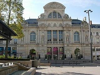 Angers-Nantes Opéra