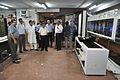Anil Vij with other Dignitaries Visit CRTL Workshop - NCSM - Kolkata 2016-10-07 8173.JPG