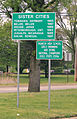 Ann Arbor Sister Cities Sign.JPG