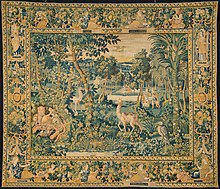 Tapestry - Wikipedia