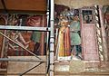Anonimo bolognese, storie di giuseppe ebreo, 1330-75 ca., 05 moglie di putifarre.jpg