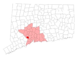 Ansonia, Connecticut City in Connecticut, United States