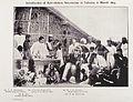 Anti-cholera inoculation, Calcutta, 1894 Wellcome L0037329.jpg