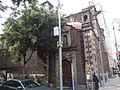 Antiguo Templo de Santa Clara y Capilla de la Concepción 01.JPG