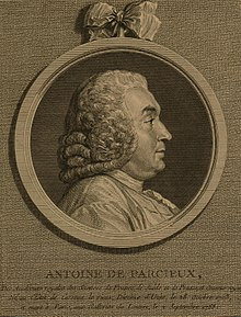 Description de l'image  Antoine Deparcieux (1703-1768).jpg.