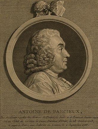 Antoine Deparcieux - Antoine Deparcieux