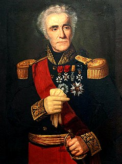 Antoine Simon Durrieu French politician and officer