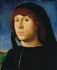 Antonello da Messina - Portrait of a Young Man - Google Art Project.jpg