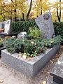 Antoni Chodorowski - Cmentarz Wojskowy na Powązkach (191).JPG