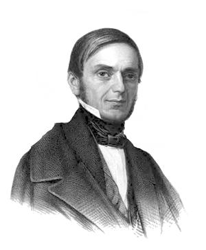 Antoni Edward Odyniec - Antoni Edward Odyniec.  Portrait by Maksymilian Fajans.