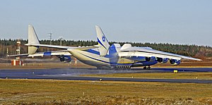Antonov An-225 ready for takeoff.jpg