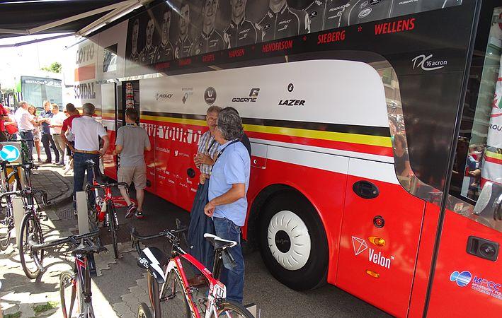 Antwerpen - Tour de France, étape 3, 6 juillet 2015, départ (139).JPG