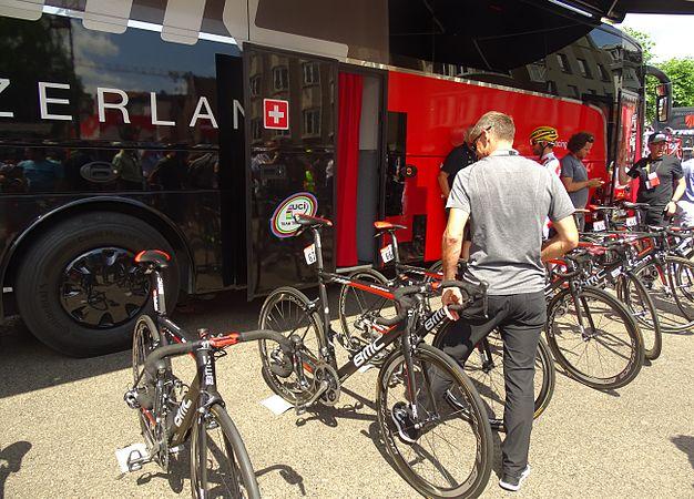 Antwerpen - Tour de France, étape 3, 6 juillet 2015, départ (149).JPG