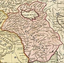 Anville, Jean Baptiste Bourguignon. Turkey in Asia. 1794 (H).jpg