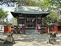 Aoi Shinto Shrine in Inagi in 2009.jpg