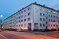 Apartment houses Am Suedbahnhof Suedstadt Hannover Germany.jpg