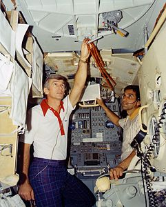Apollo 17 Gene Cernan and Jack Smitt Ap17-KSC-72PC-540HR.jpg