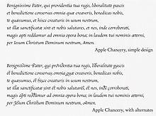 download font san francisco pro ttf