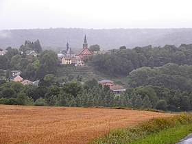 Image illustrative de l'article Apremont (Ardennes)