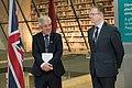 Apvienotās Karalistes parlamenta Pārstāvju palātas priekšsēdētāja oficiālā vizīte Latvijā (25391949977).jpg