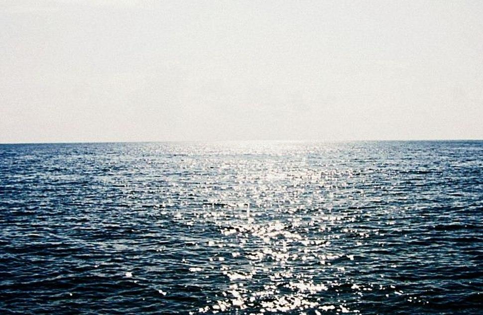 Arabian Sea - n22e70