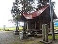 Aramachi Shinden, Tokamachi, Niigata Prefecture 948-0121, Japan - panoramio (2).jpg