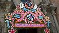 Arc of patronal party in the Church of Santa Ana Chiautempan, Tlaxcala.jpg