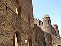 Architecture in Royal Enclosure (Fasil Ghebbi) - Gondar - Ethiopia - 04 (8685286229).jpg