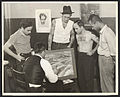 Archives of American Art - Members of the W.P.A. Federal Art Project art class at the Seamen's Institute. - 12272.jpg