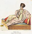 Archonte Grec, dessiné par le baron de Stackelberg - Stackelberg Otto Magnus Von - 1828.jpg