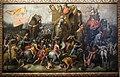 Arista romano, battaglia di zama, 1570-1600 ca 01.JPG