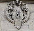 Armoiries académie Lyon, Sorbonne.jpg