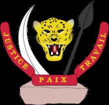 Den Demokratiske Republikken Kongos Riksv 229 Pen Wikipedia