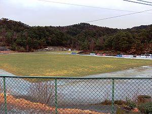 Arna-Bjørnar - Arna Stadion