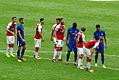 Arsenal 1 Chelsea 1 (4-1 on pens) (35586033714).jpg