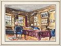 Arthur Frederick Payne - Pynson Wilmot Bennitt's Room, Trinity College, Oxford - Google Art Project.jpg